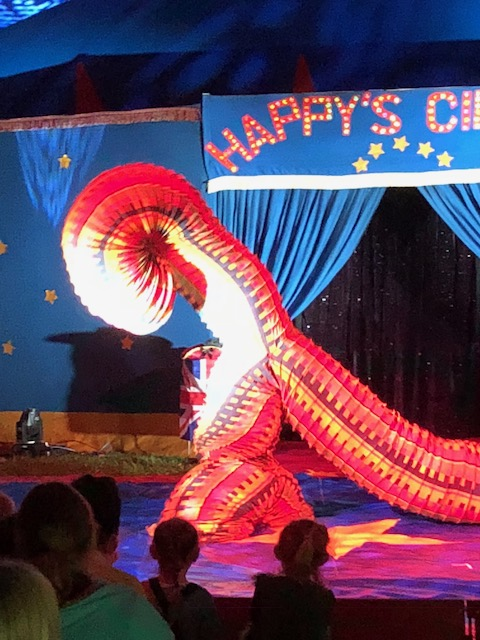 Happy's Circus 1