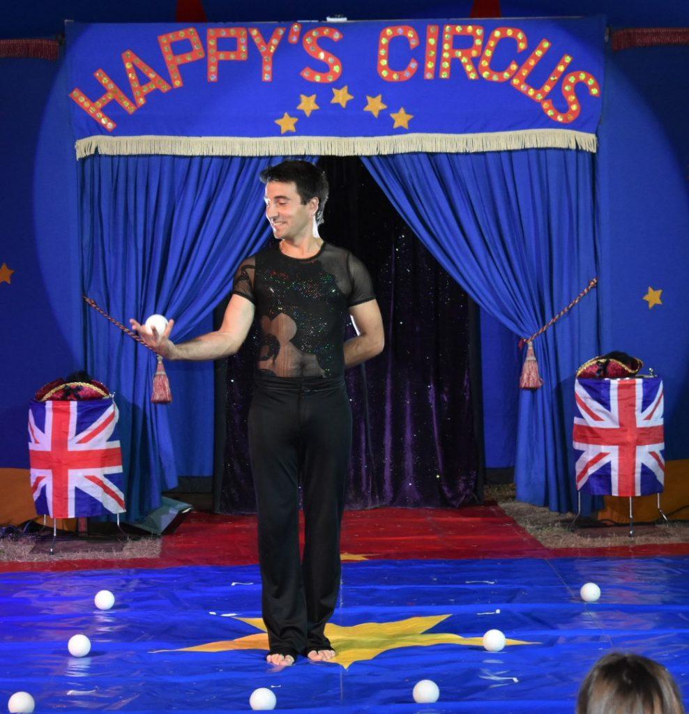 Happy's Circus 3